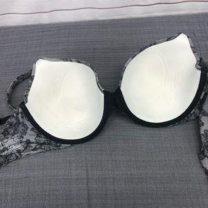 Victoria's Secret Intimates & Sleepwear - Victoria's Secret 36D Lined Perfect Coverage Bra